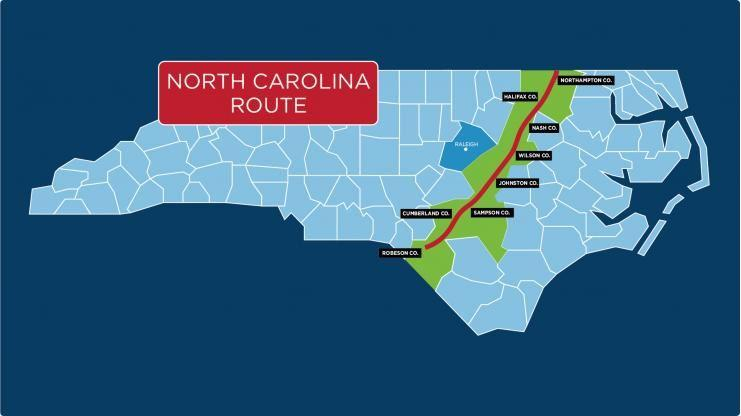 DEQ Slated to Issue Water Quality Permit for Atlantic Coast Pipeline