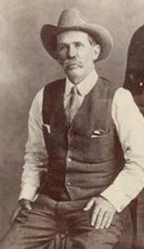 J. Frank Norfleet