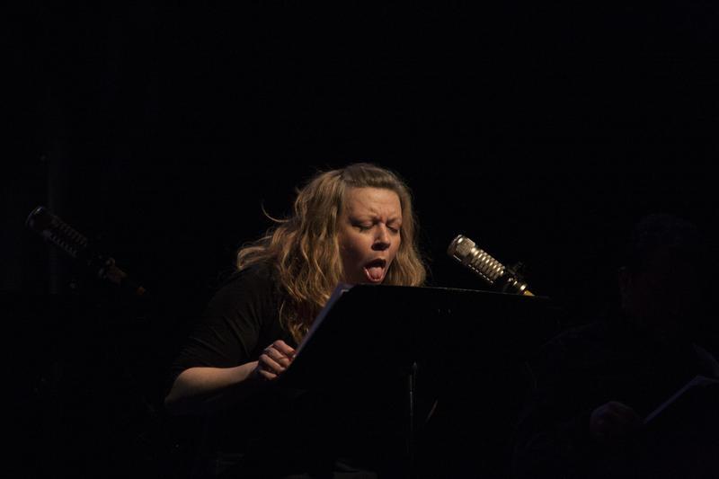 Colleen Baum in Radio Hour Episode 9: Grimm