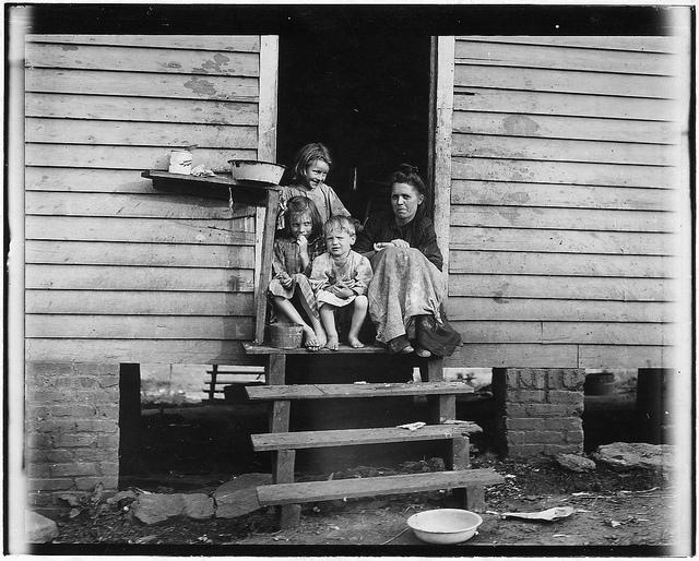 Spartenburg, S.C., 1912