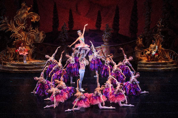 Bay Area Dancers Weigh In on 'The Nutcracker' and the Holiday Dance Season