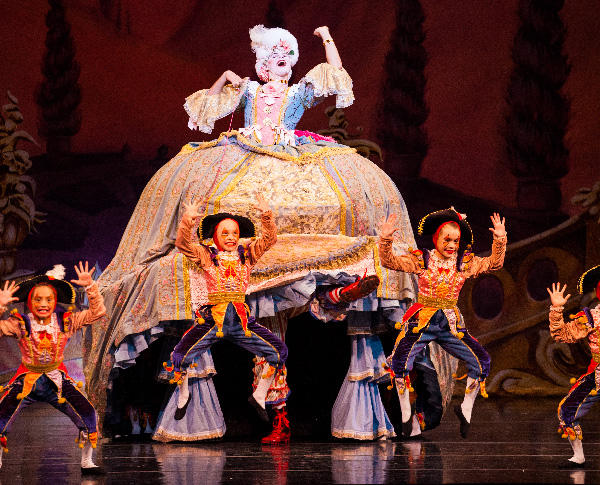 the nutcracker by jennifer fisher essay If you are searching for the book by jennifer fisher nutcracker nation: how an old world ballet became a christmas tradition in the new world in pdf form, in that.