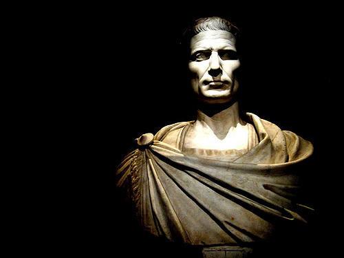 Julius Caesar, Photo by Jonte, CC Via Flickr, http://bit.ly/2tM3ycC