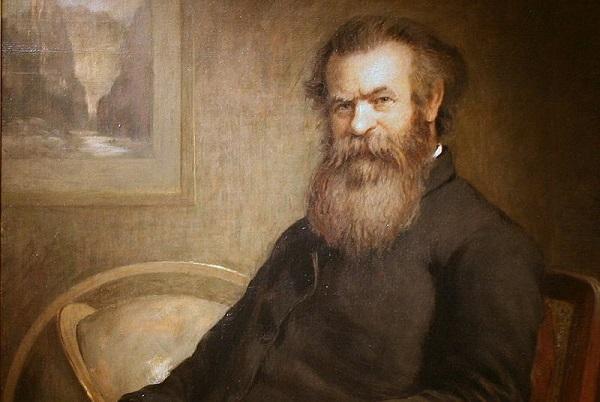 John Wesley Powell,