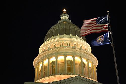 The Halfway Point Of The 2017 Utah Legislative Session RadioWest