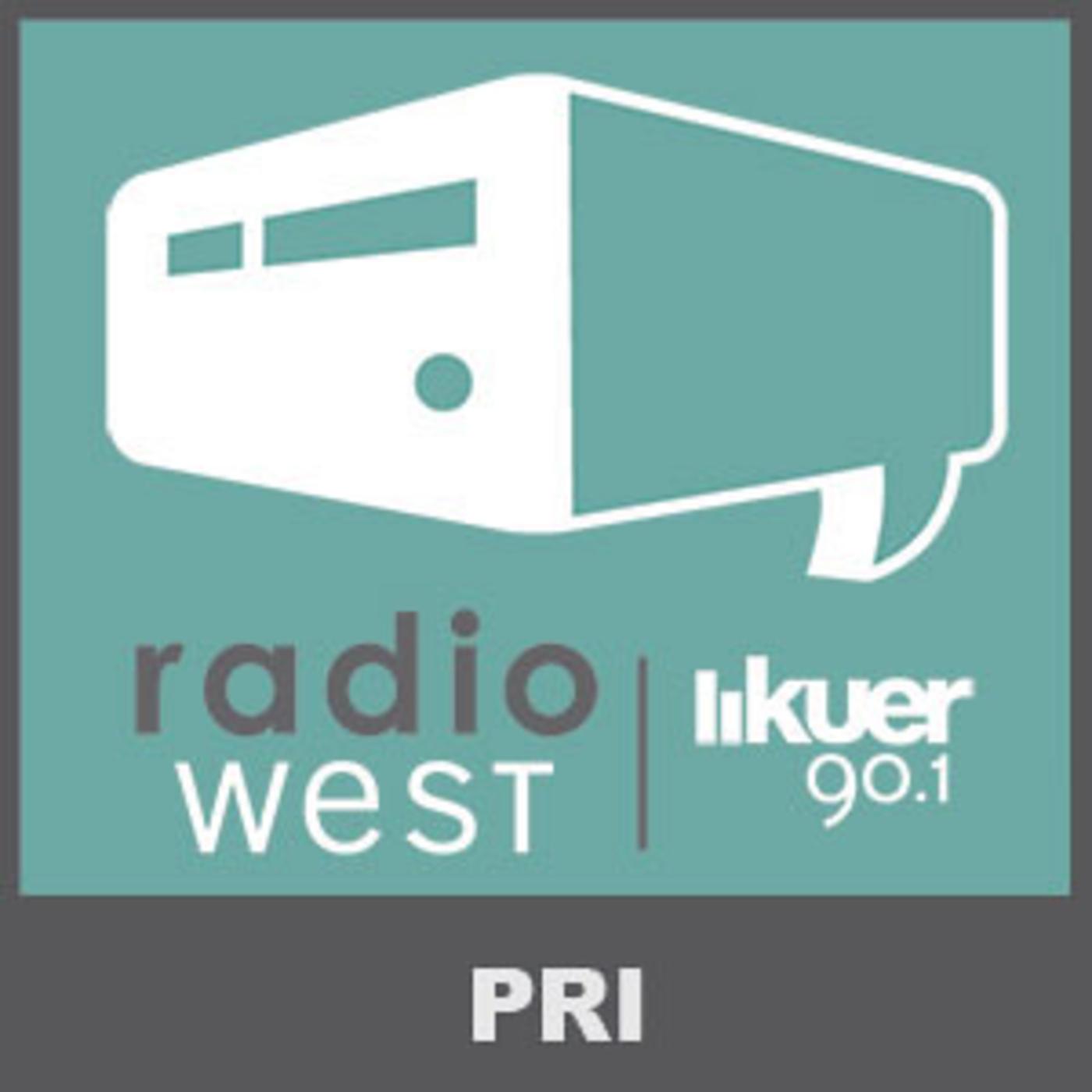 RadioWest Podcasts