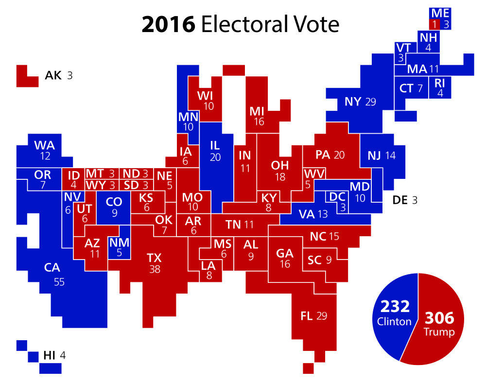 The Debate Over the Electoral College RadioWest