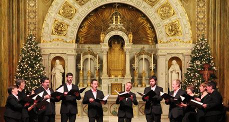 The Rose Ensemble: A Spanish Renaissance Christmas | Red River Radio