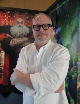 Shreveport author and illustrator Bill Joyce is the film's executive producer.