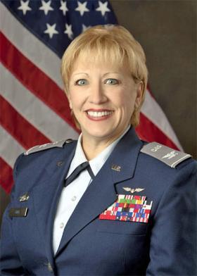 Col. Brooks Cima is Wing Commander of the Civil Apri Patrol, Texas Wing.