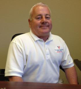 Gary Jaynes directs veterans services for Volunteers of American North Louisiana based in Shreveport.