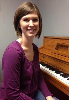 It was a dream for Shana Houston to open a music lesson center in Bossier Parish, and families are flocking to it.