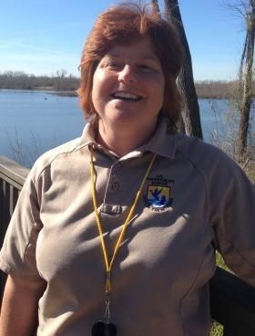 Red River National Wildlife Refuge ranger Terri Jacobson will present a program about night sounds on the refuge.