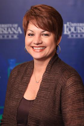 University of Louisiana System president Sandra Woodley is promoting a plan to address workforce challenges in Louisiana.