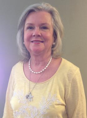 Christian Service's board president Jane Snyder says the charity serves up about 200 hot meals every day.