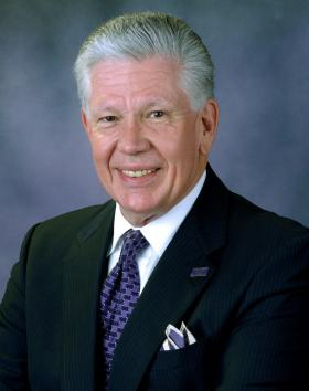 Dr. Randall Webb, president of Northwestern State University, announced his retirement today.