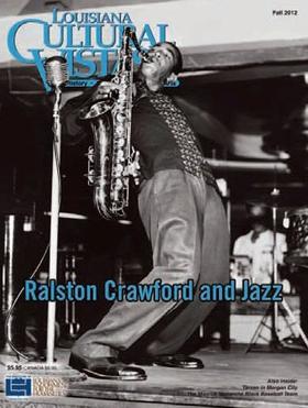 Louisiana Cultural Vistas Magazine