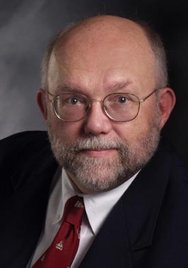Dr. Gary Joiner