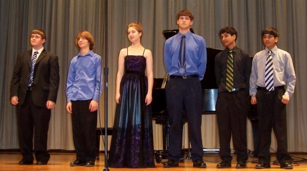 Our 2011 competition winners