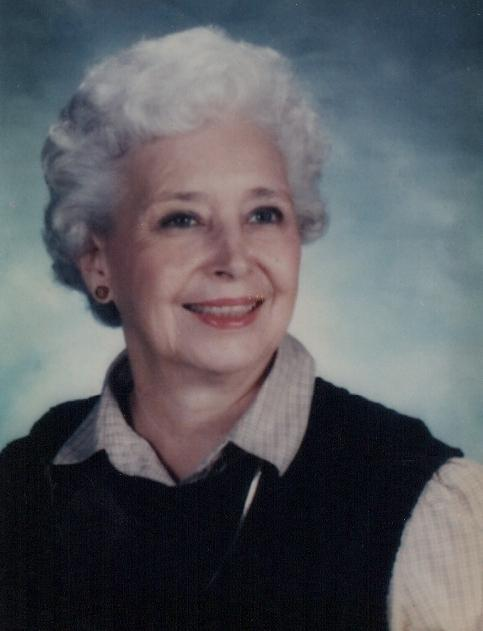 Evelyn Holcomb Hightower