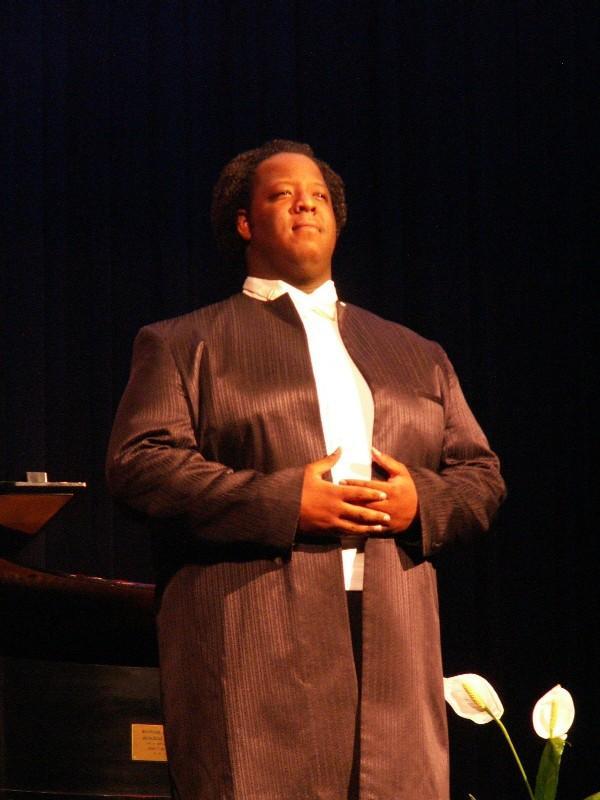 Keron Jackson