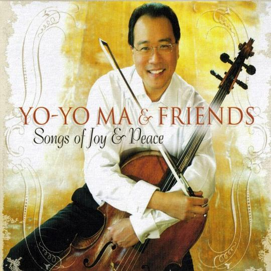Yo-Yo Ma: Song of Joy and Peace