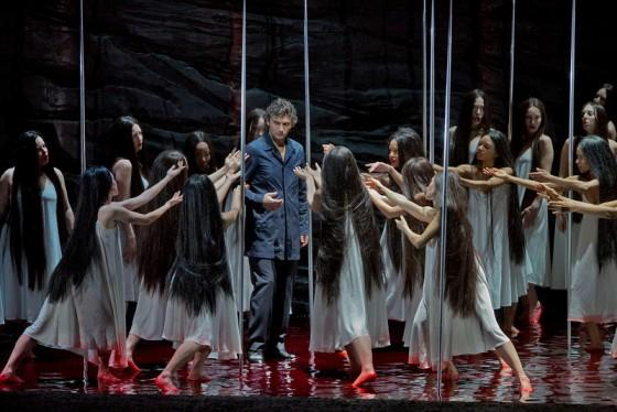 Jonas Kaufmann as Parsifal