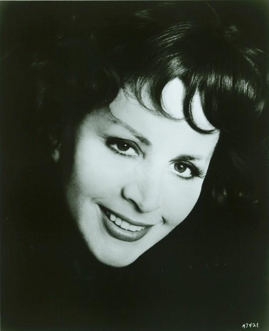 Rosalind Elias