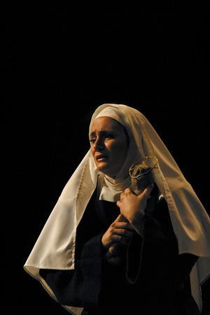 Patricia Racette as Madam Lidoine