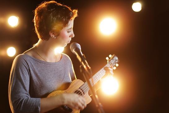 Alexandra McCullough