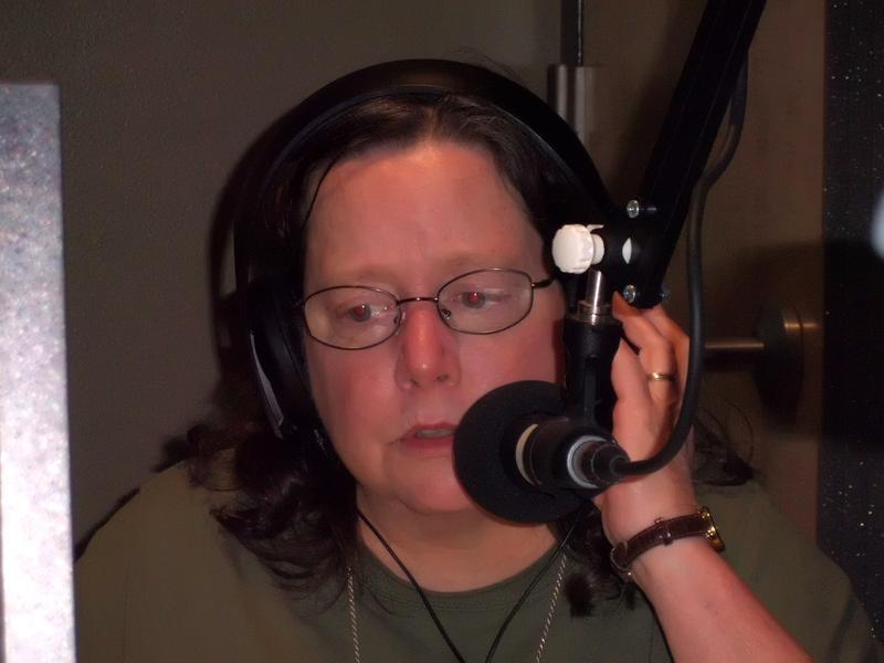 Dr. Beverly Burden