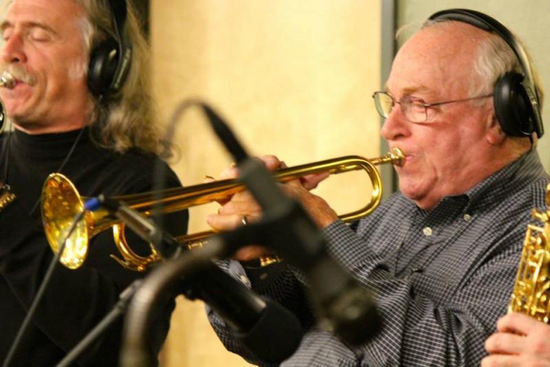 Bill Causey: Trumpet
