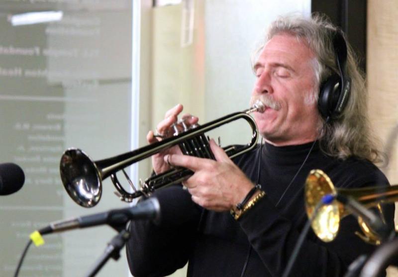 Paul Tinker: Trumpet
