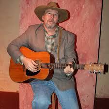 Raymond King Shurtz in Bohemian Cowboy