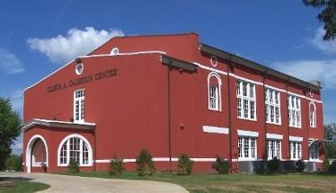 Clista Calhoun Center