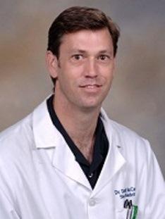 Dr. David McCarty