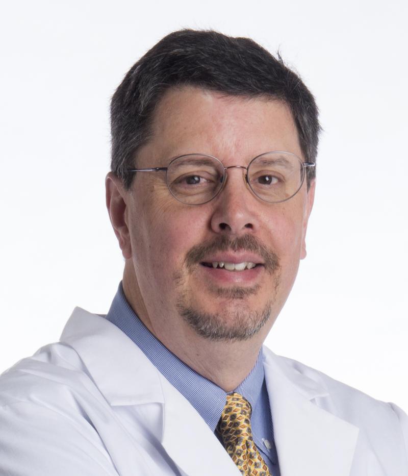 Dr. Brett Koder