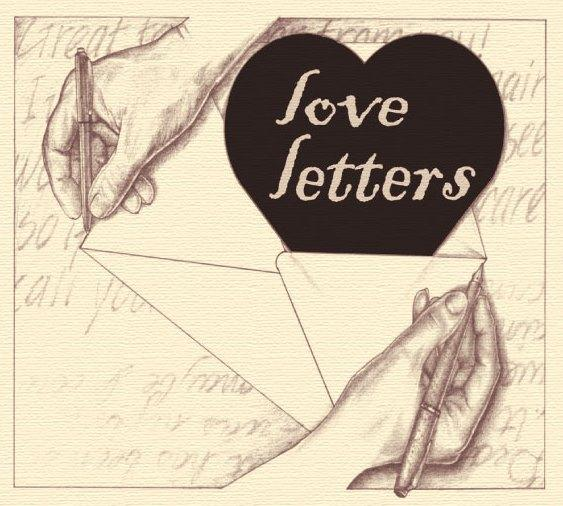 Red River Radio Spotlight Love Letters By AR Gurney