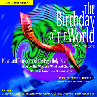 Birthday of the World Part 2