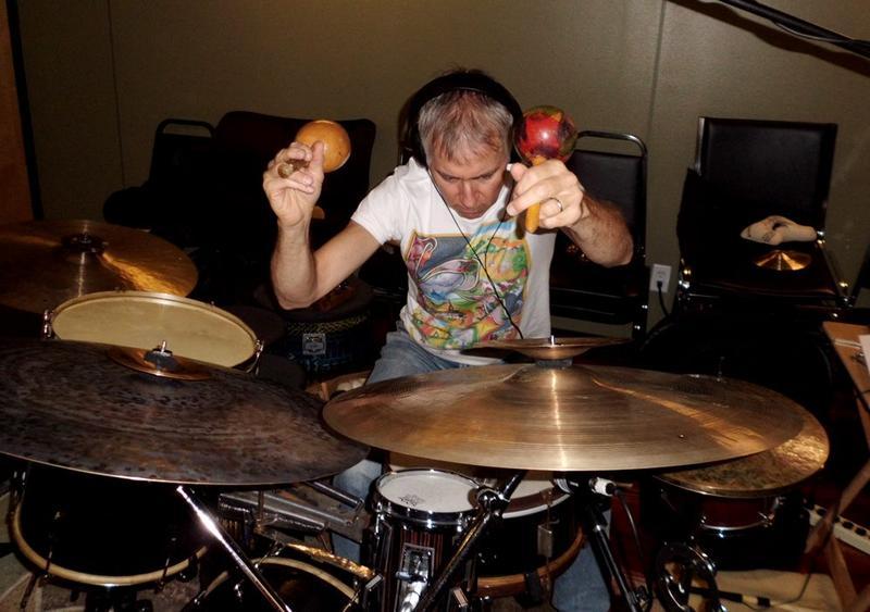 Lane Bayliss - setting the groove