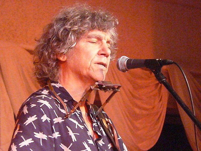 Rod MacDonald Live
