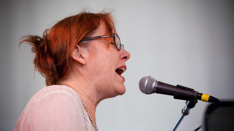 Iris DeMent Live In Concert: Newport Folk 2013