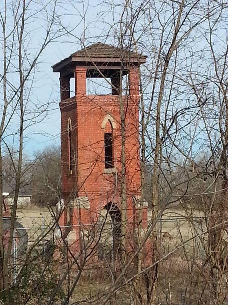 Taylor Town Bell Tower