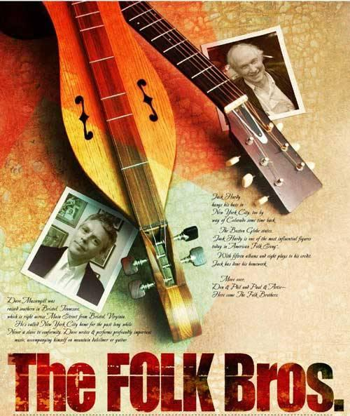The Folk Brothers