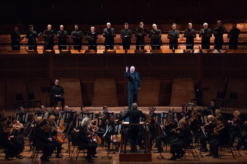 San Fracisco Symphony