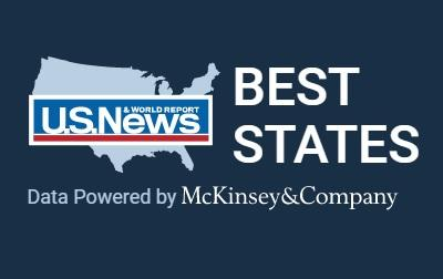 new survey places louisiana as the worst state in nation