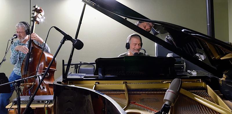 Chris McCaa & Chris Allen Live on Red River Radio