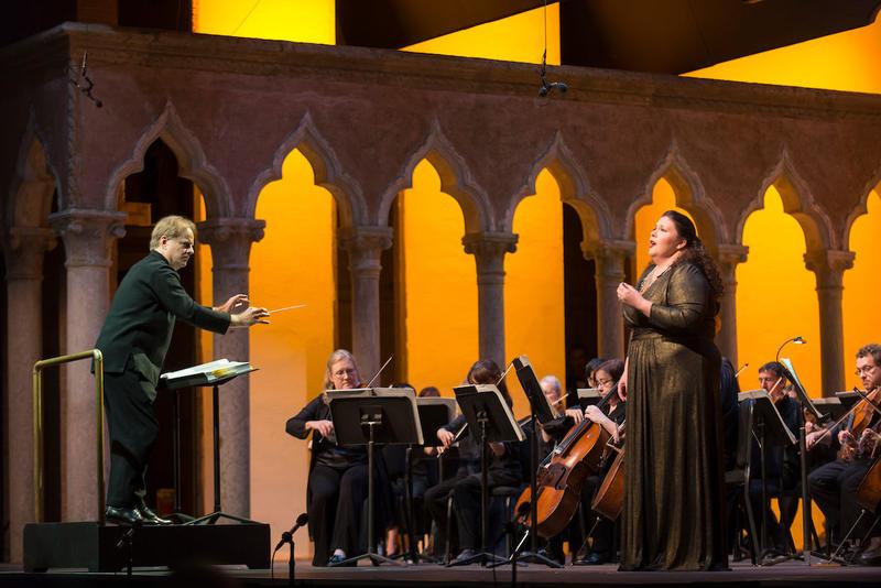 Caramoor Opera
