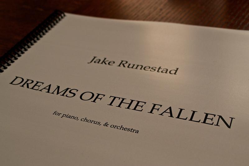 Dreams of the Fallen