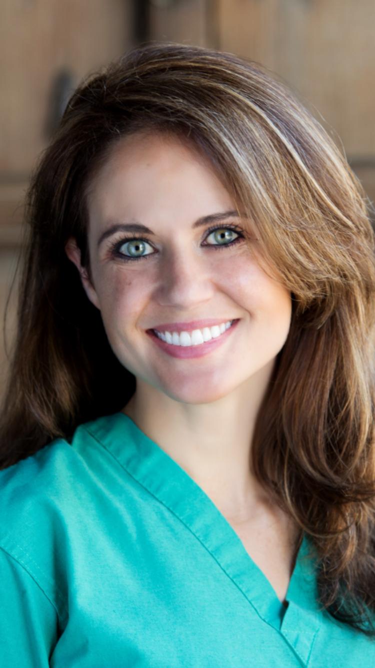 Dr. Paige Bundrick